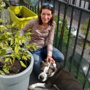 Sandrine Devant, La récré des pattounes, petsitter à Versailles
